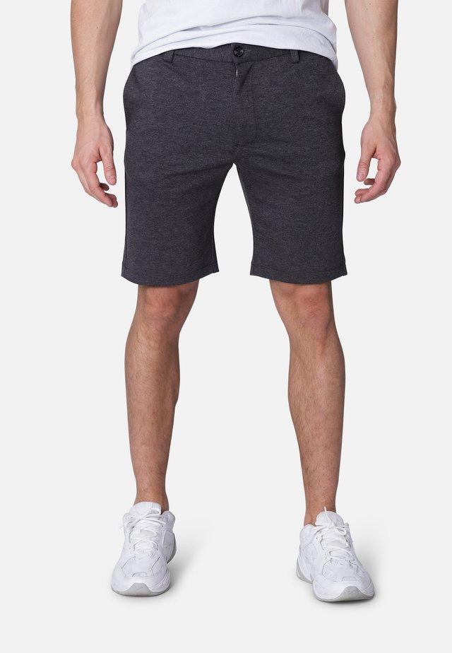 LINCOLN  - Shorts - med.grey