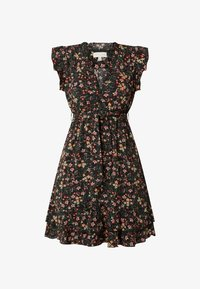 APRICOT - Day dress - schwarz - 3