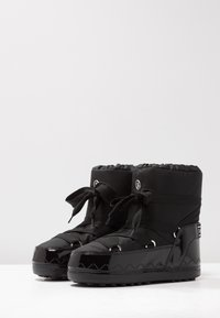Bogner - TROIS VALLÉES - Winter boots - black - 4
