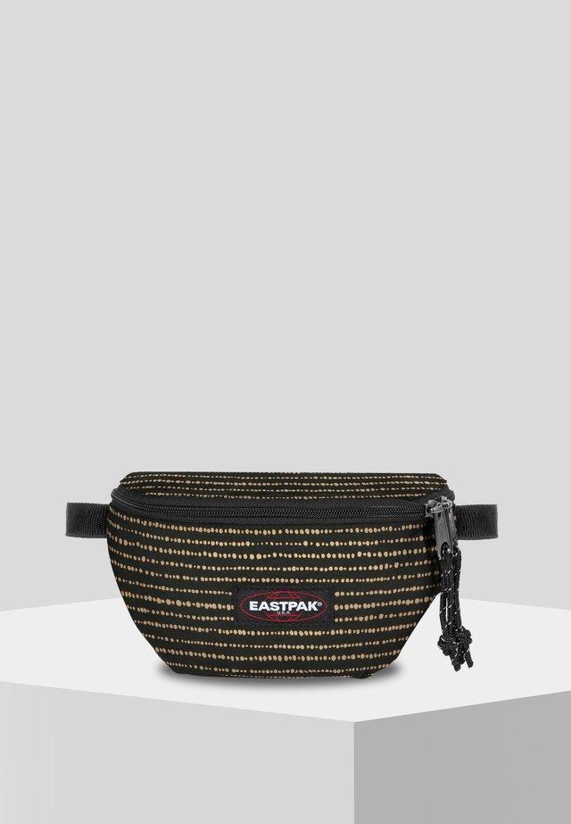 AUTHENTIC - Bum bag -  gold