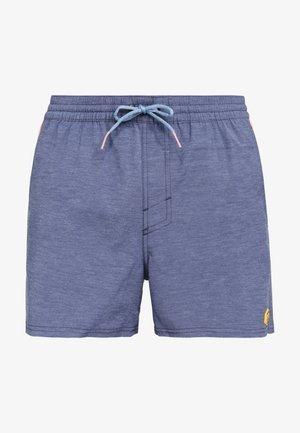 GOOD DAY - Swimming shorts - dunkelblau