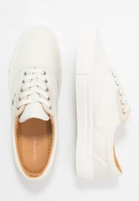 GANT - SUNDALE - Trainers - offwhite - 1