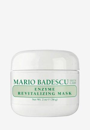 ENZYME REVITALIZING MASK - Ansiktsmask - -
