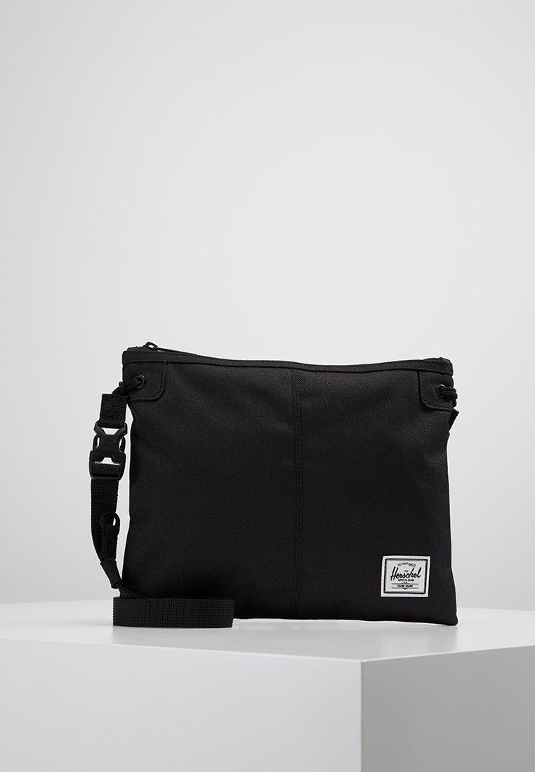 Herschel - ALDER - Across body bag - black