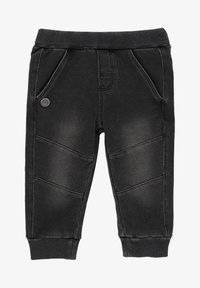 Boboli - Jeans Tapered Fit - black - 0