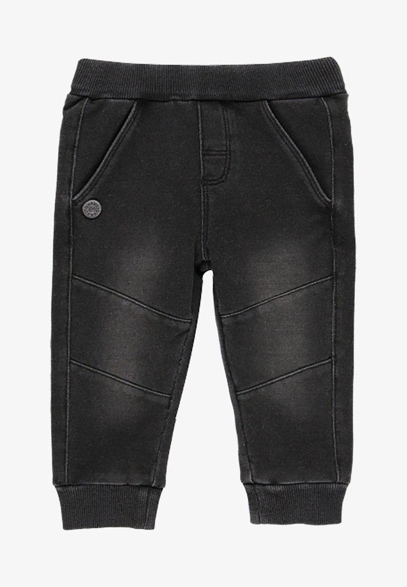 Boboli - Jeans Tapered Fit - black