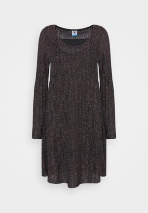 ABITO - Jumper dress - black