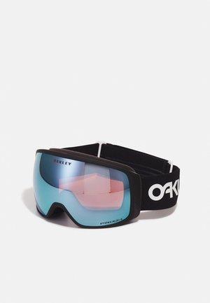 FLIGHT TRACKER L UNISEX - Ski goggles - black