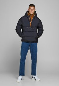 Jack & Jones - Winter jacket - dark navy - 1