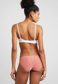 Chantelle - SOFTSTRETCH BRIEF - Slip - rose canyon - 2