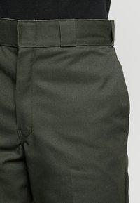 Dickies - ORIGINAL 874® WORK PANT - Trousers - olive green - 5