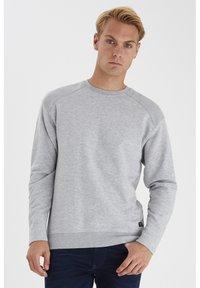 Blend - Sweatshirt - stone mix - 0
