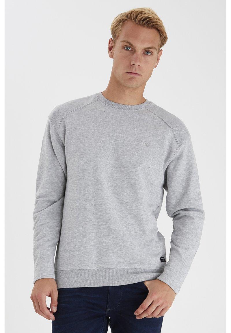Blend - Sweatshirt - stone mix