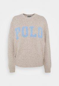Polo Ralph Lauren - CLASSIC LONG SLEEVE - Pullover - multi - 4