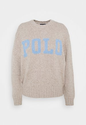 CLASSIC LONG SLEEVE - Jumper - multi