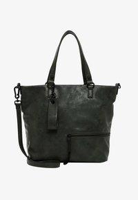 SURI FREY - CHELSY - Tote bag - darkgreen - 0