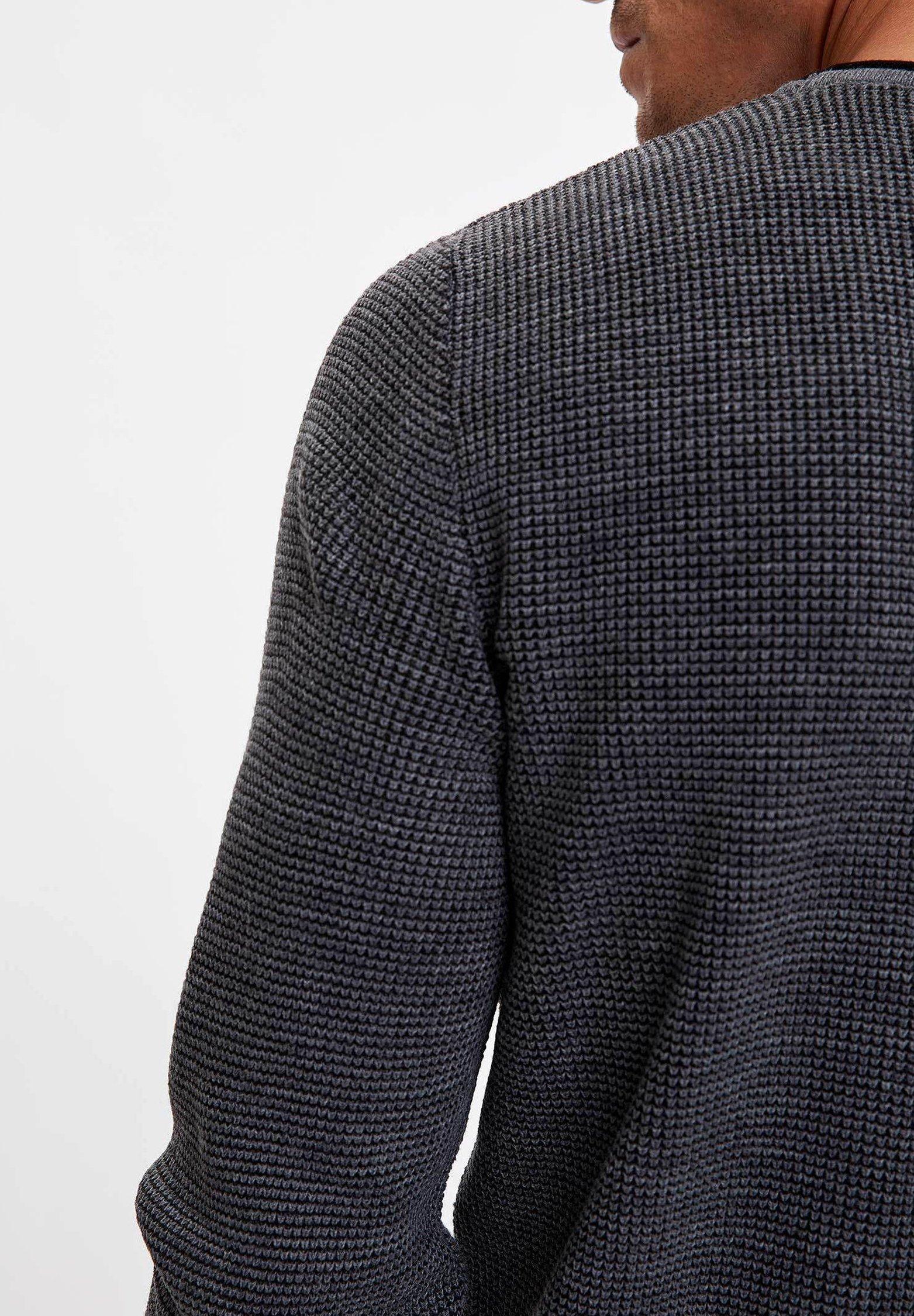 Defacto Strickpullover - Grey