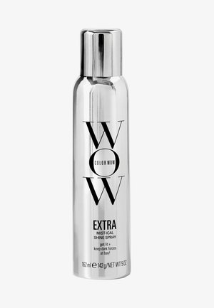 EXTRA SHINE SPRAY - Hair styling - -