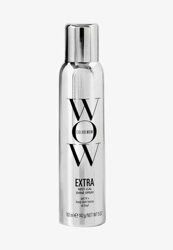 EXTRA SHINE SPRAY - Hair styling - -