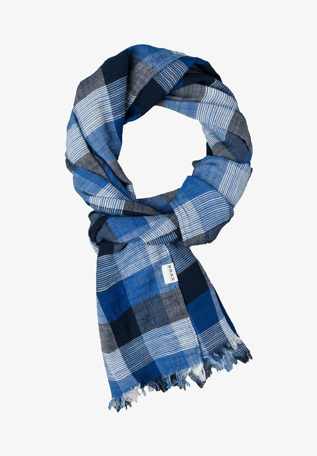 STYLE QUITO - Scarf - ocean