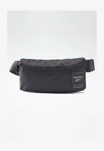 WORKOUT READY  - Bum bag - black