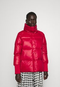 MAX&Co. - SPIA - Down jacket - red - 0