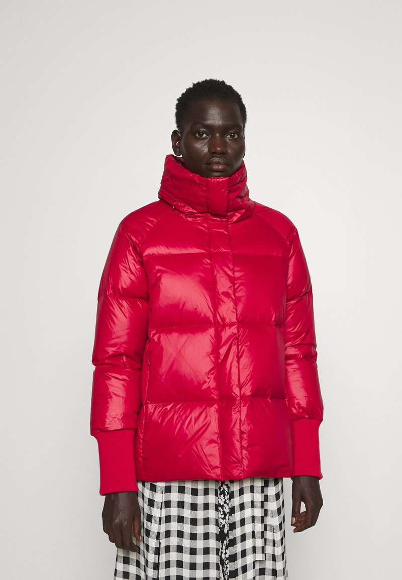 MAX&Co. - SPIA - Down jacket - red