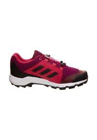 adidas Performance - Stabilty running shoes - power berry / core black / power pinkt - 6
