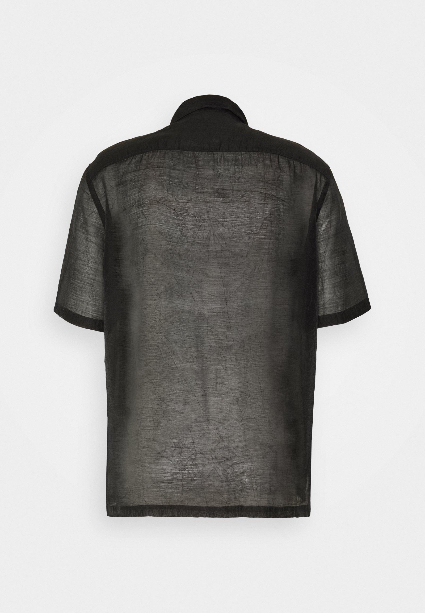 Allsaints Solana - Hemd Black