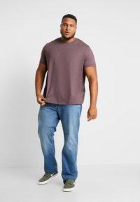Burton Menswear London - B&T 5 MULTIPACK TEE - T-shirt basique - multi-coloured - 1