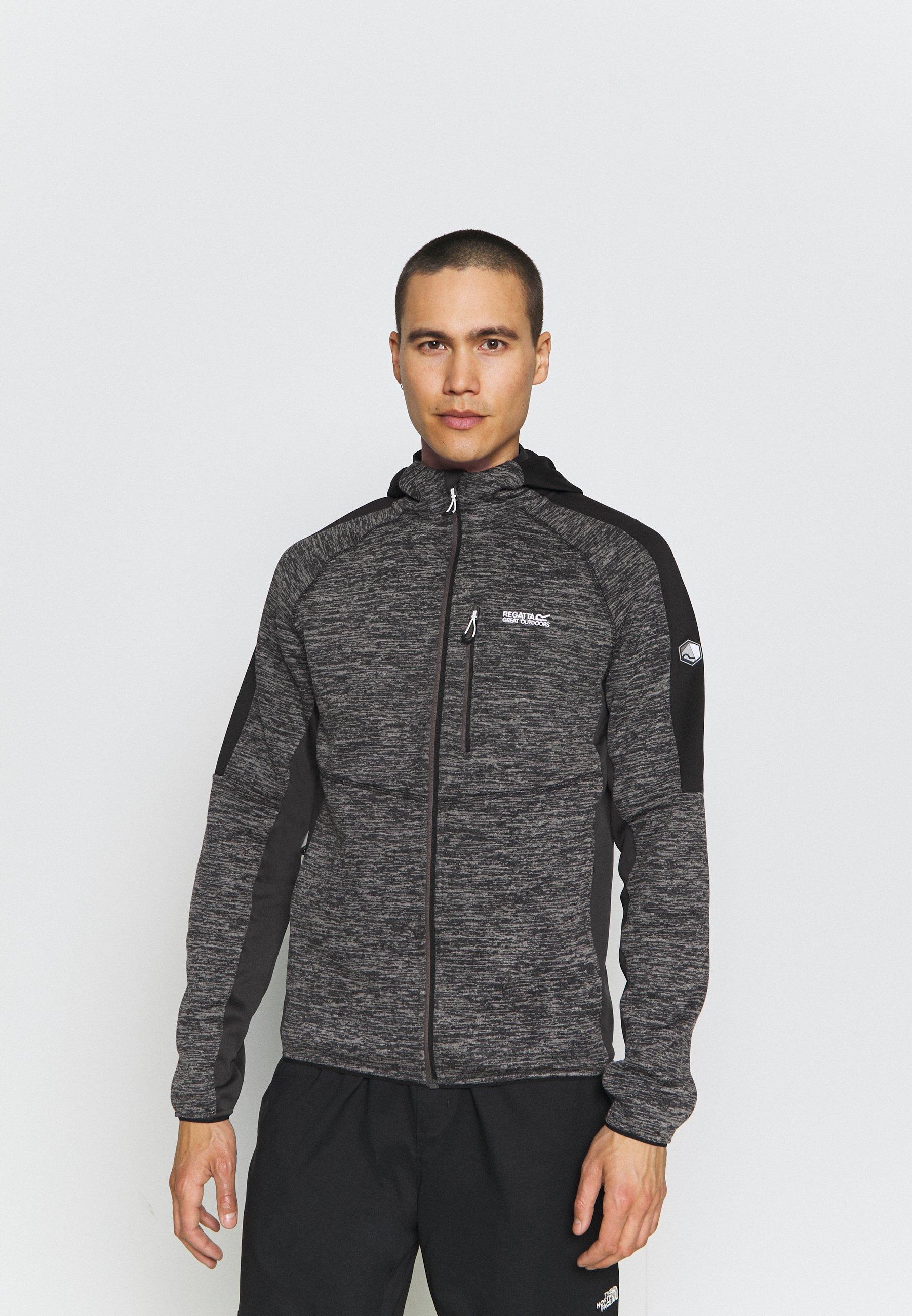 Men CADFORD II - Fleece jacket