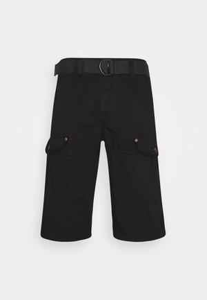 RANDOM - Shorts - black