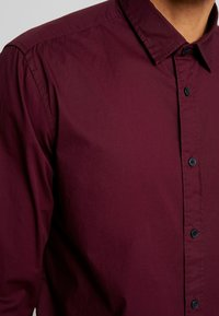 Esprit - Businesshemd - bordeaux red - 6