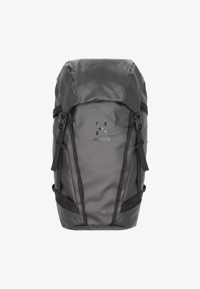 Backpack - true black