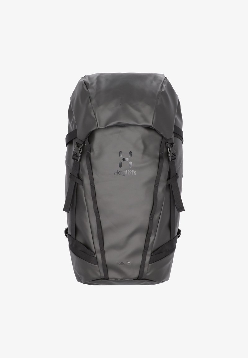 Haglöfs - KATLA 25 - Backpack - true black