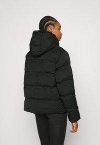 Samsøe Samsøe - SERA JACKET - Winter jacket - black - 2
