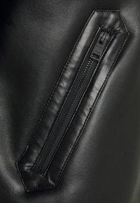 The Kooples - BLOUSON - Winter jacket - black - 2
