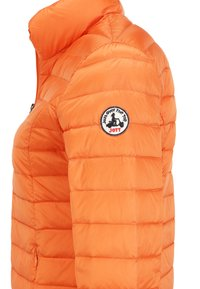 JOTT - Gewatteerde jas - orange - 4