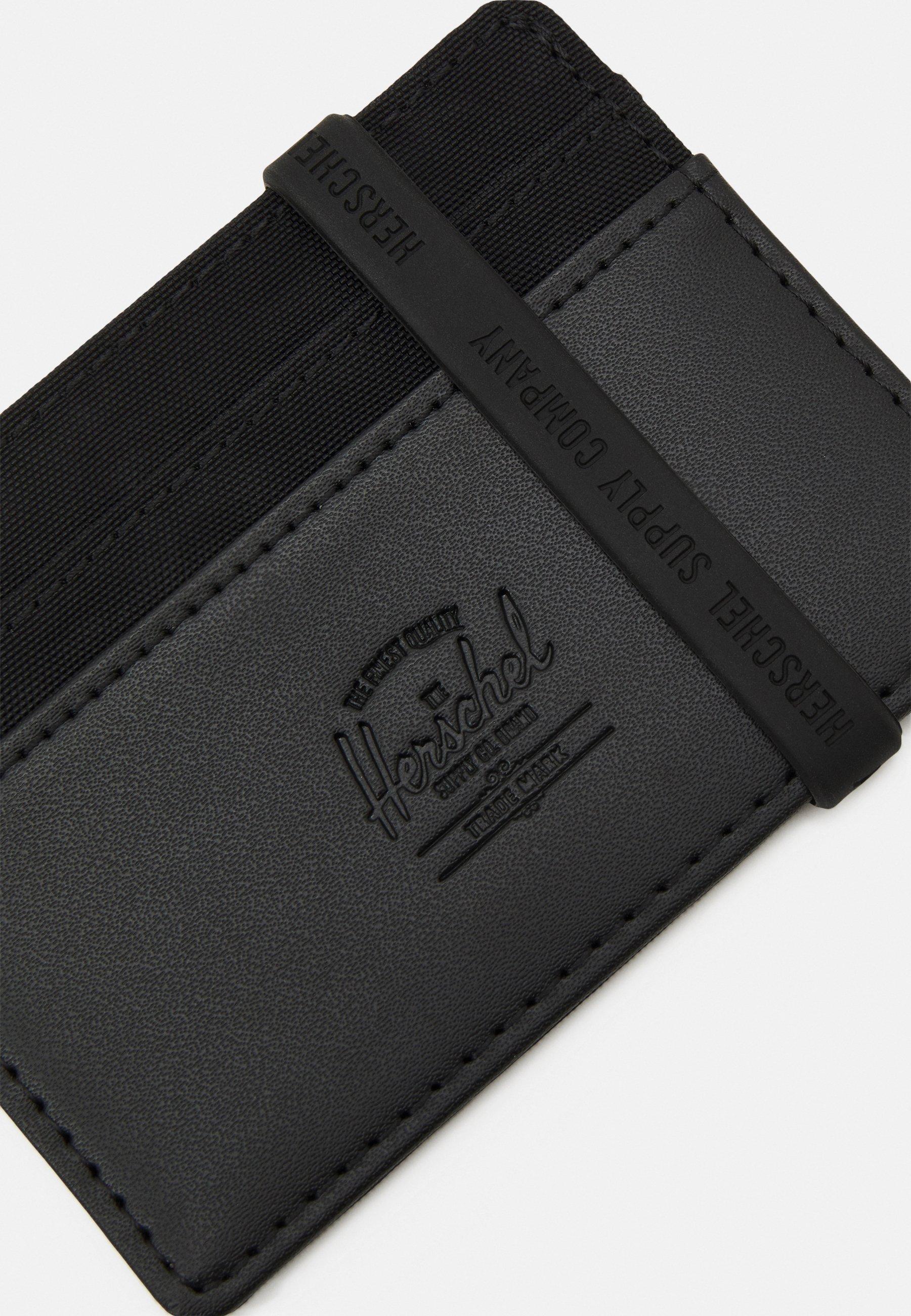 Donna CHARLIE RFID WALLETS UNISEX - Portafoglio