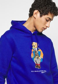 Polo Ralph Lauren - Sweatshirts - rugby royal - 3