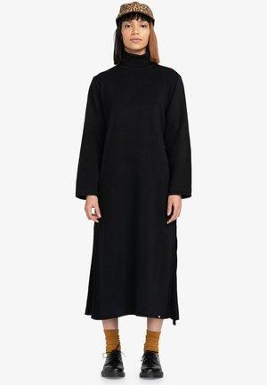 Maxi dress - flint black