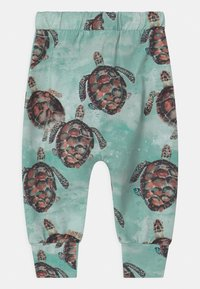 Walkiddy - SEA TURTLES BAGGY - Trousers - blue - 1