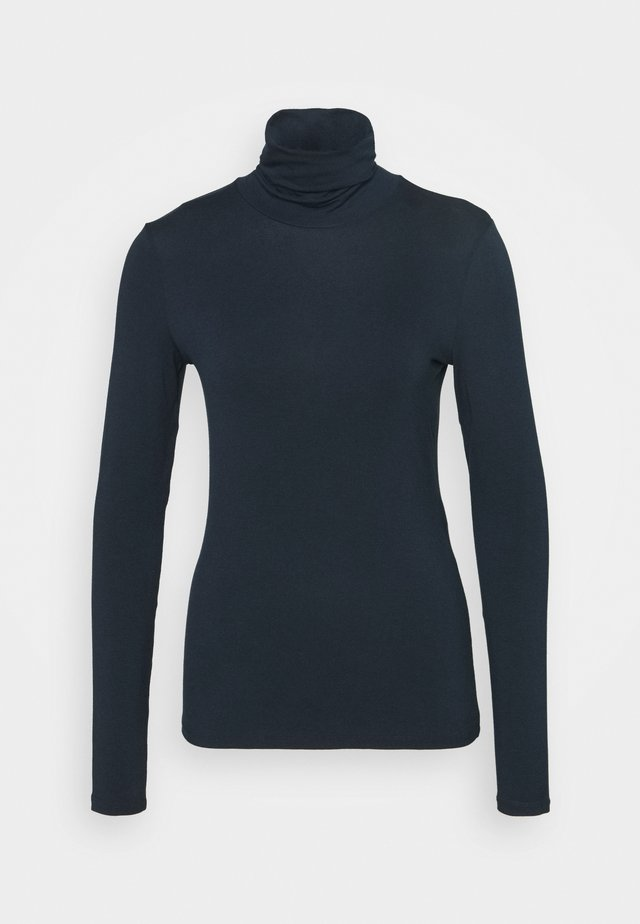MULTIF - Long sleeved top - ultramarine