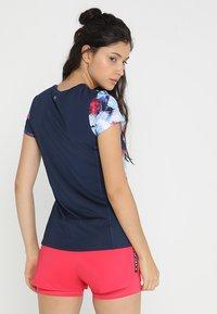 Head - MIA - T-shirts med print - royal blue/darkblue - 2
