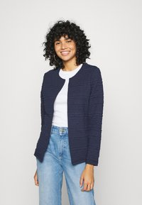 ONLY - ONLMYA   - Cardigan - mood indigo - 0