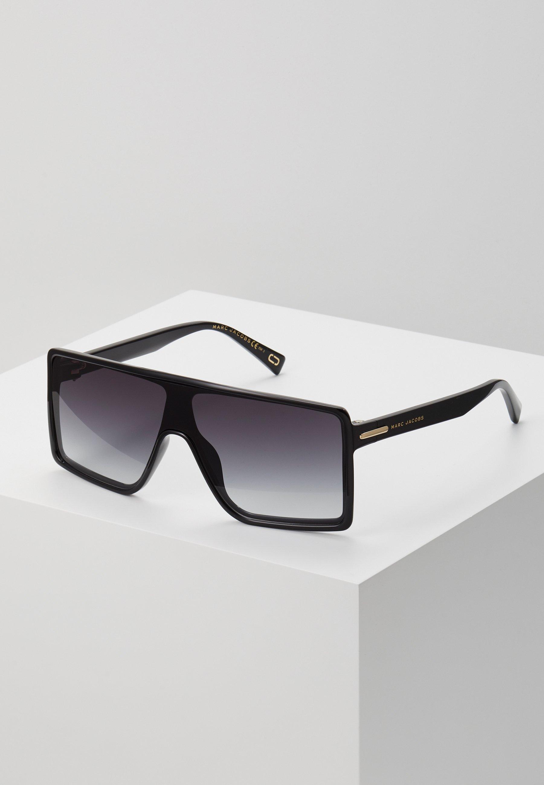 2013 Outlet Marc Jacobs Sunglasses - black | men's accessories 2020 Xzjbc