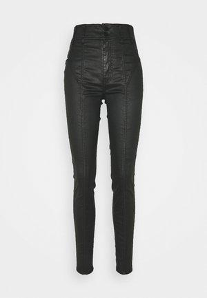 CORSET BIKER - Jeans Skinny Fit - harrogate