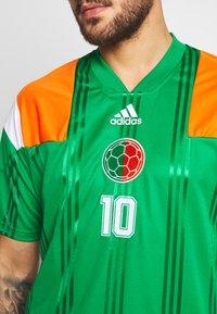 adidas Performance - IRLAND DUBLIN JSY - National team wear - green - 4