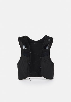 SENSE PRO 10 SET UNISEX - Sac avec poche d'eau - black