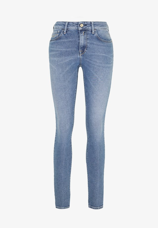 LUZIEN - Jeans Skinny - light blue